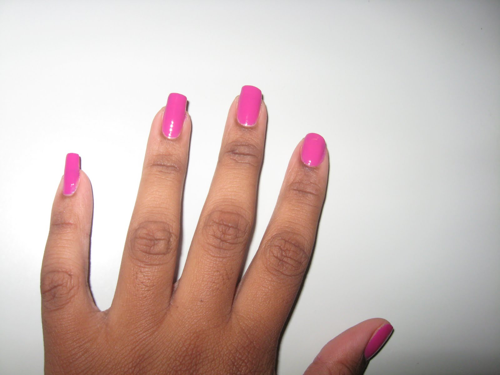 My Natural Nails   How To Apply A Lace Wig