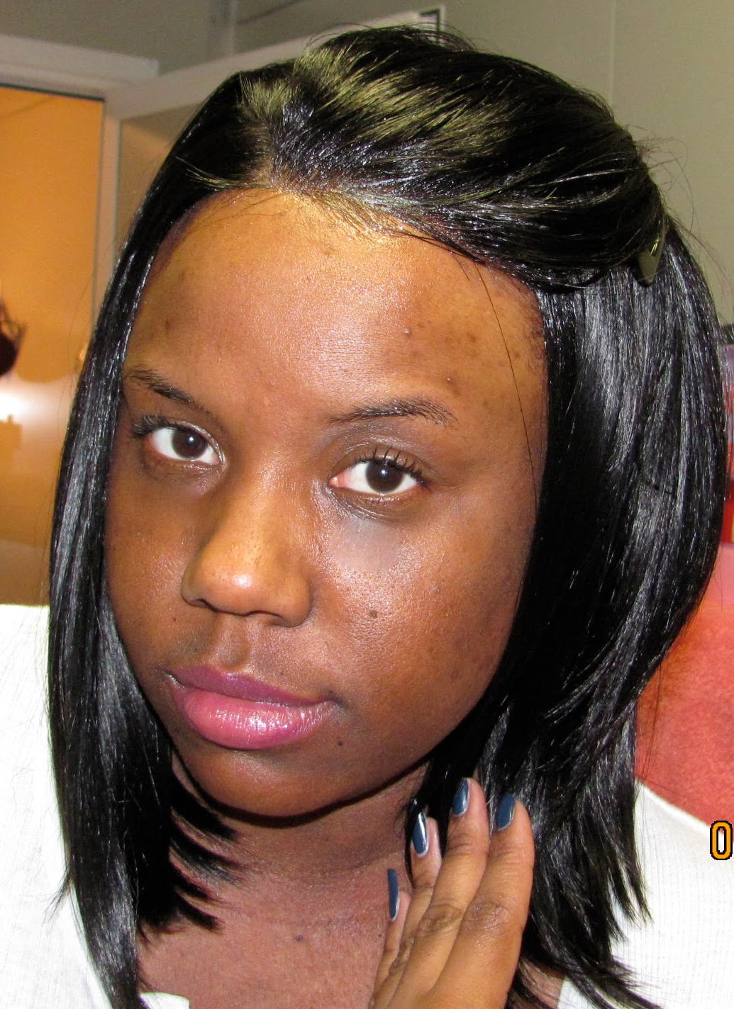 How To Apply A Lace Wig Tips Amp Tricks On Lace Wigs Page 38